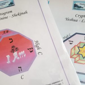 Tree of Life Cryptograms | Katherine Bell