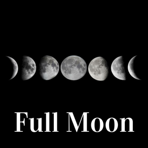 Full Moon June 5, 2020