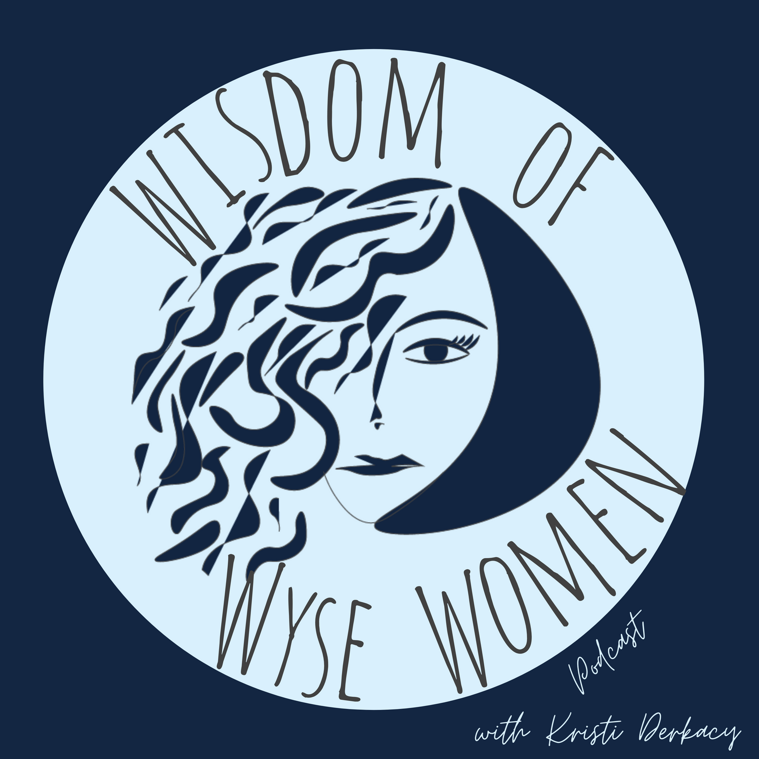 Dr. Katherine Bell interview on The Wisdom of Wyse Women Podcast